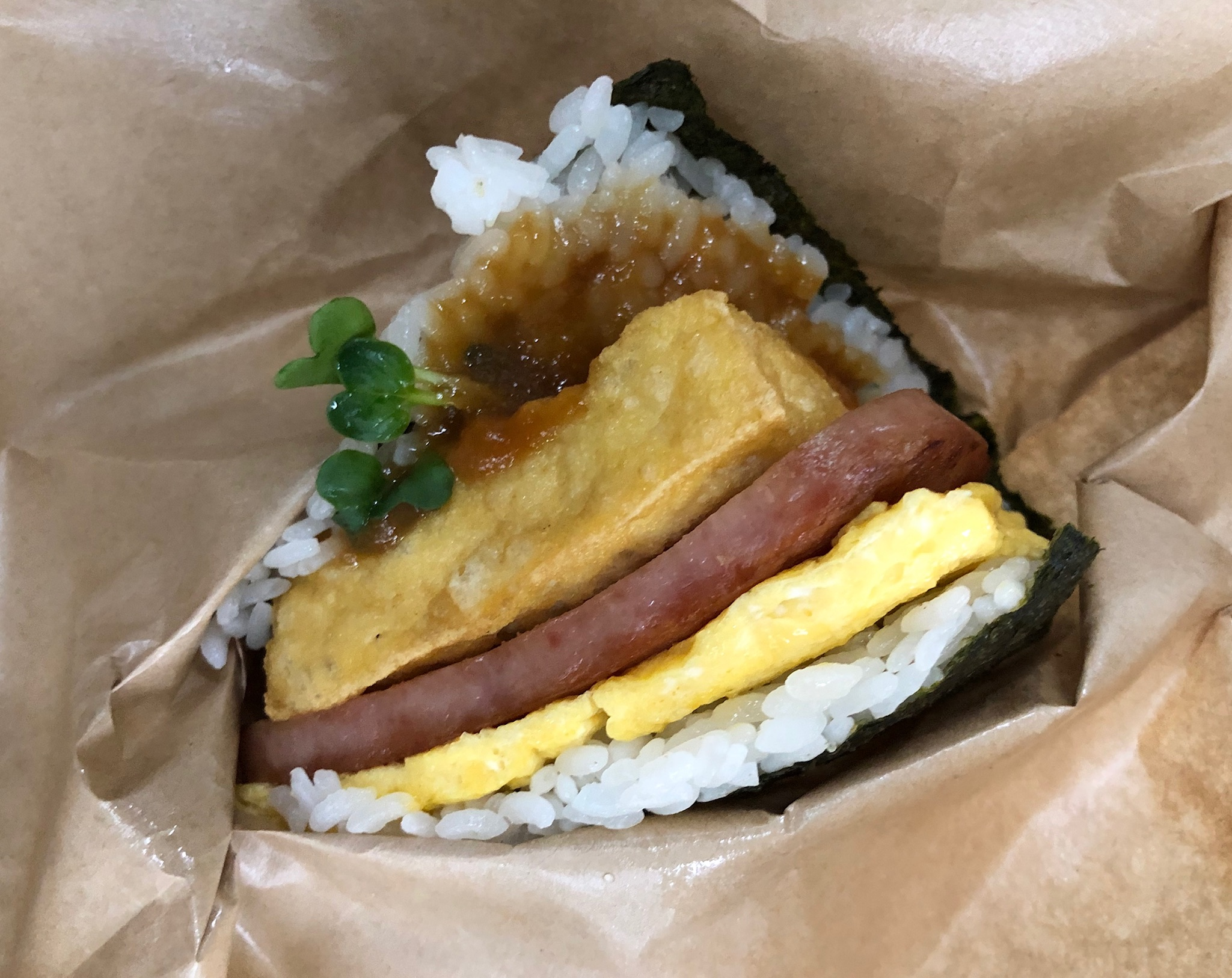 家族の記録 沖縄旅行 グルメ編2