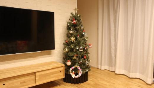 クリスマスツリーをおしゃれに飾るちょっとしたコツ